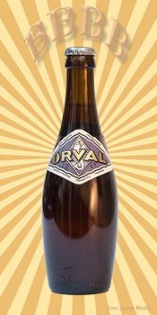 Orval Trappistenbier